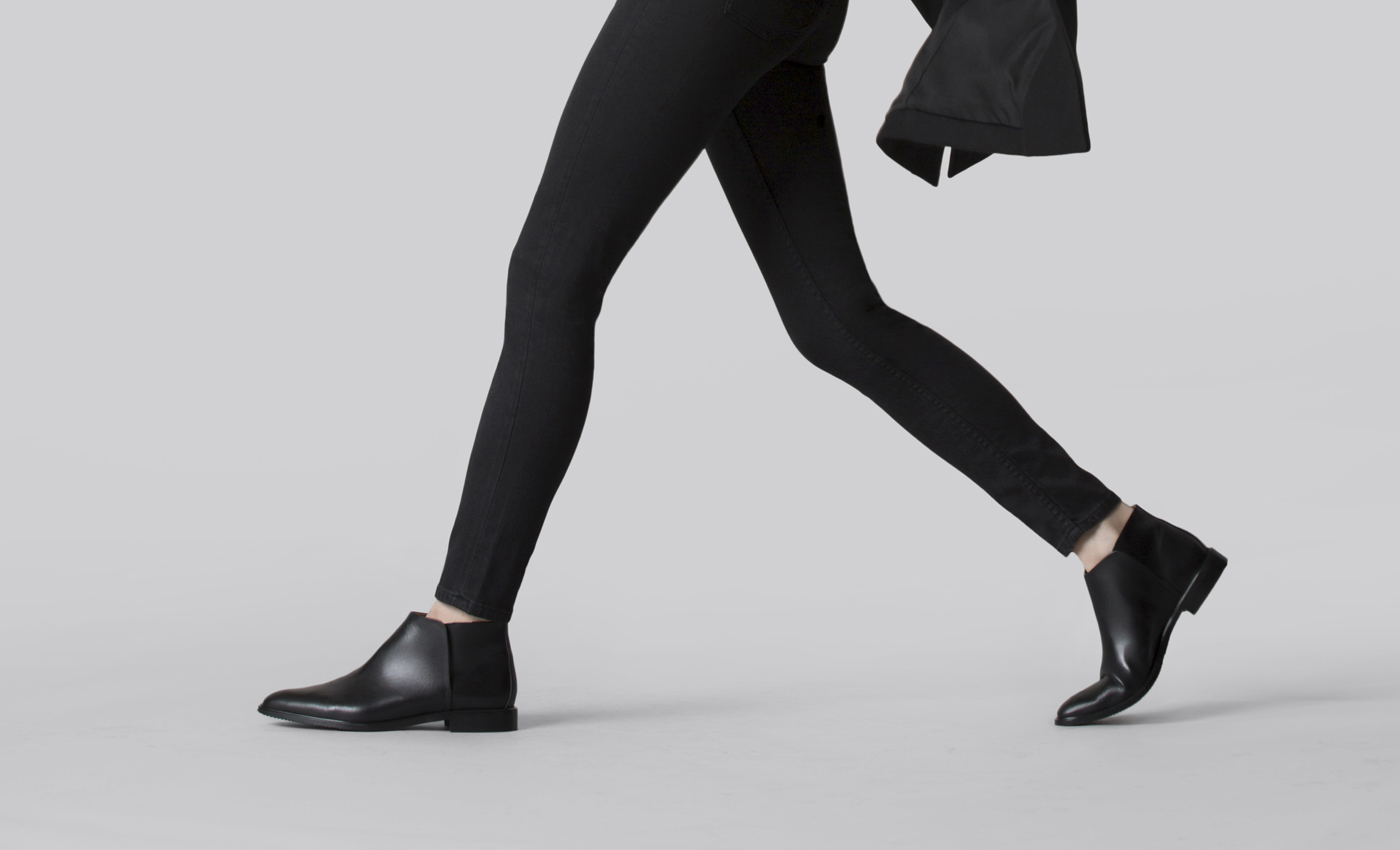 The Modern Ankle Boot | Everlane
