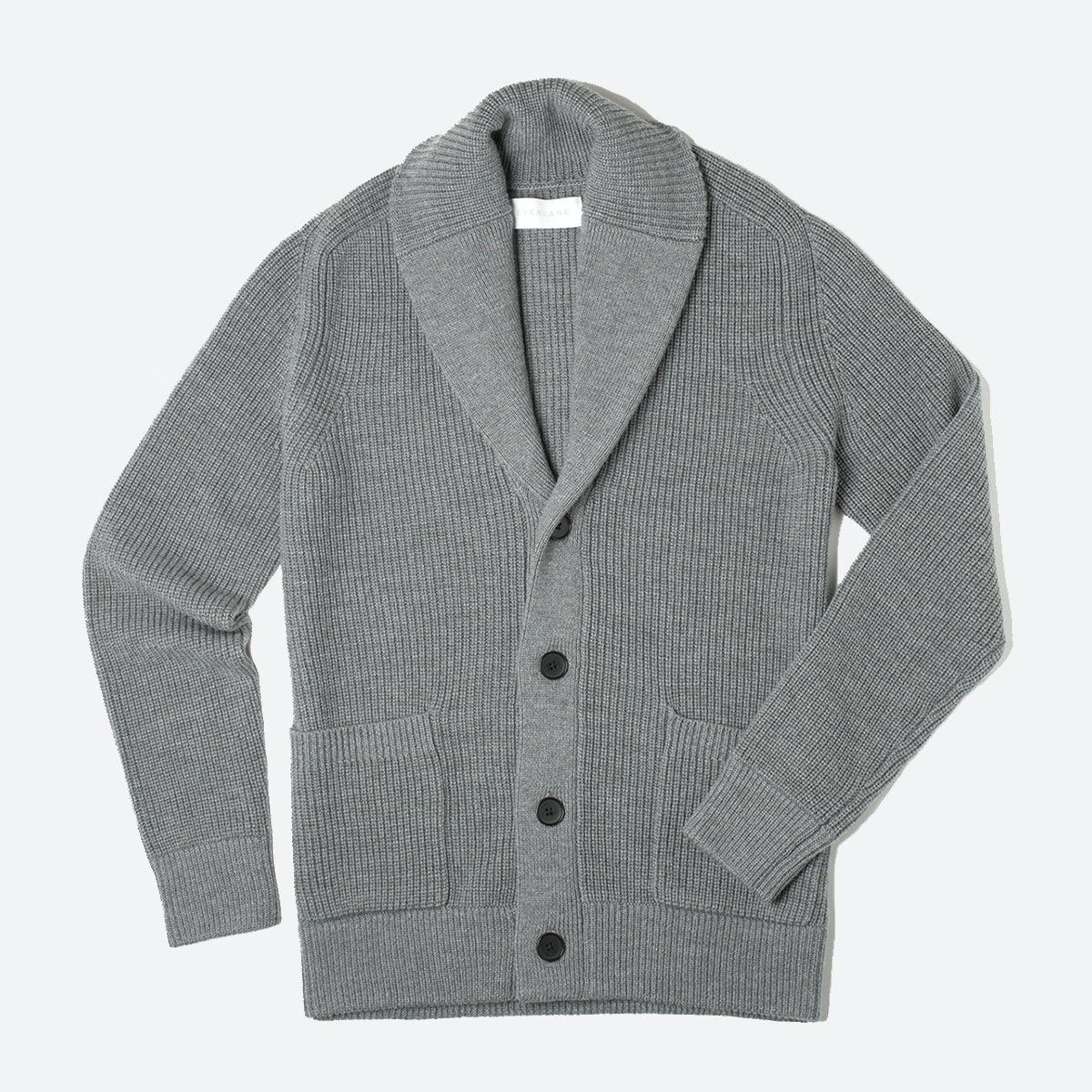 Men's Chunky Knit Cardigan | Everlane