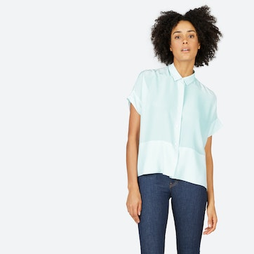 Women's Shirts, Tops & Silk Blouses | Everlane