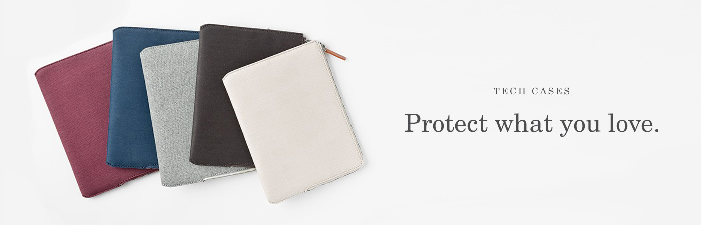 Men's Tech Cases | Everlane