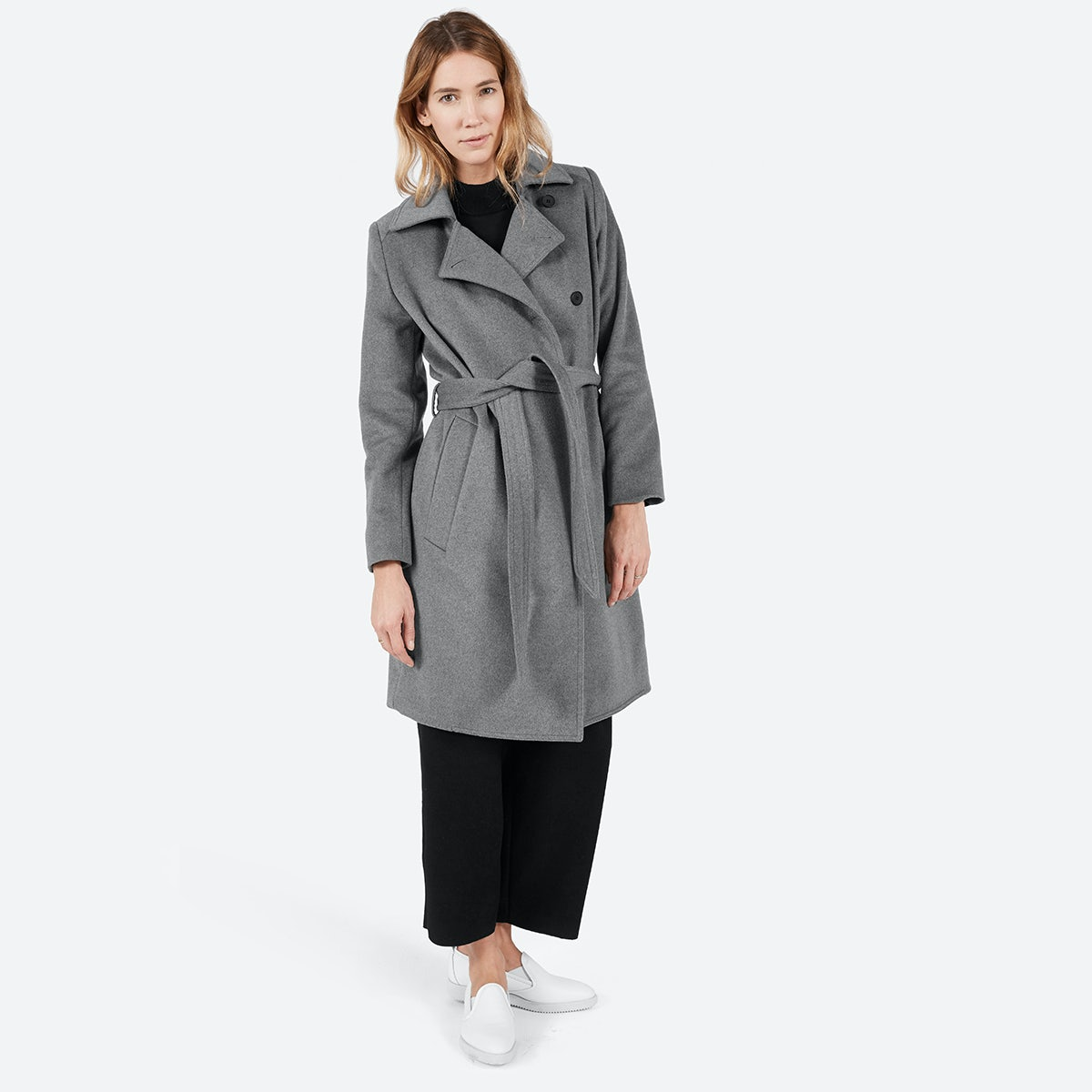 Women's Wool Trench | Everlane