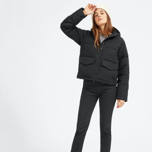 Women's Short Puffer Jacket | Everlane