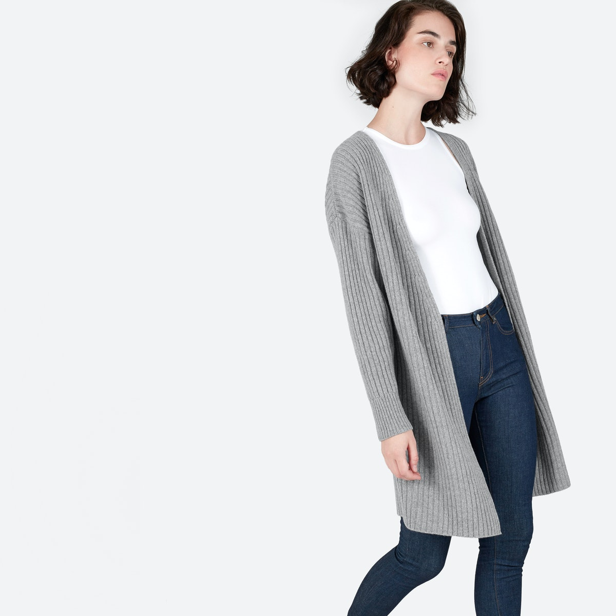 Everlane Mome Uniform